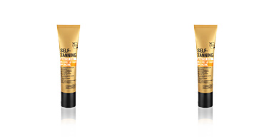 Comodynes SELF-TANNING face drops 2 in 1 30 ml