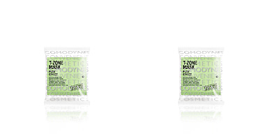 Comodynes T-ZONE mask pocket 5 x 4 ml