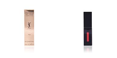 Rouges à lèvres ROUGE PUR COUTURE vernis à lèvres Yves Saint Laurent