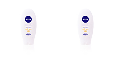 Hand cream & treatments Q10 cuidado de manos anti-edad Nivea
