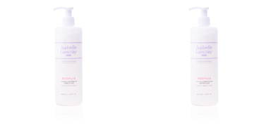 Body moisturiser BODYLIA lotion corporelle perfection Isabelle Lancray