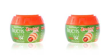Garnier FRUCTIS STYLE MANGA HEAD matte nº4 ultrastrong 150 ml
