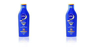 Nivea SUN PROTEGE&HIDRATA leche SPF30 250 ml