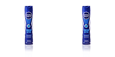 Nivea MEN FRESH ACTIVE deo vaporizzatore 200 ml