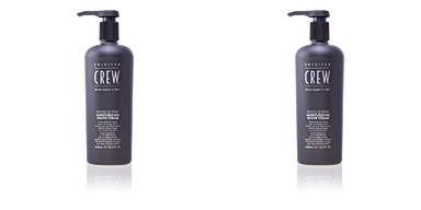 Mousse à raser SHAVING SKINCARE moisturizing shave cream American Crew