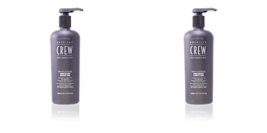 Mousse à raser SHAVING SKINCARE precision shave gel American Crew