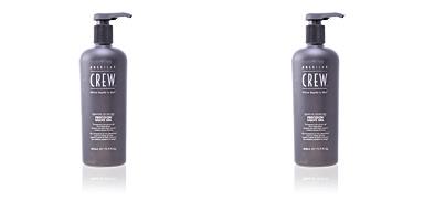 Shaving foam SHAVING SKINCARE precision shave gel American Crew