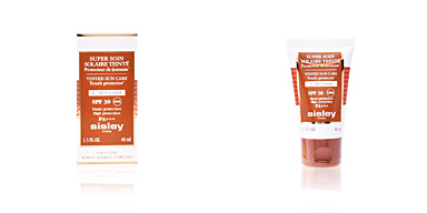 Sisley SUPER SOIN SOLAIRE visage SPF30 #deep amber 40 ml
