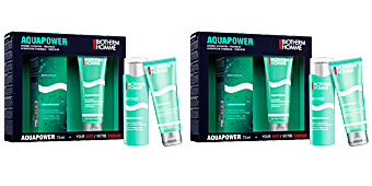 Biotherm HOMME AQUAPOWER COFFRET 2 pz