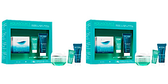 Biotherm AQUASOURCE gel PNM SET 3 pz
