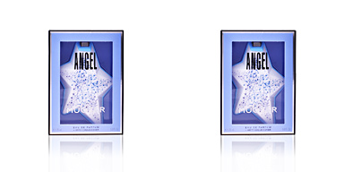 Thierry Mugler ANGEL ARTY COLLECTOR Ricaricabile perfume