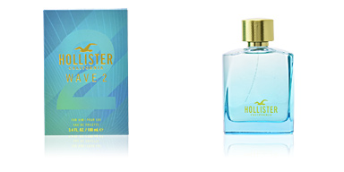 Hollister WAVE2 FOR HIM perfume