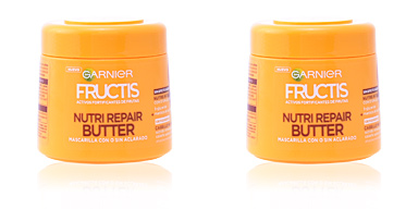 Garnier FRUCTIS REPAIR BUTTER kur/maske 300 ml