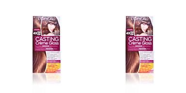 L'Oréal Expert Professionnel CASTING CREME GLOSS #634-castaño miel