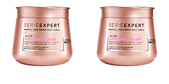 Hair mask VITAMINO COLOR A-OX mask L'Oréal Professionnel