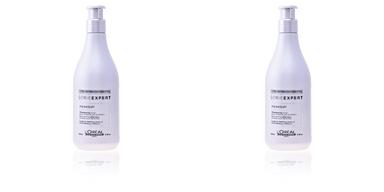 SILVER MAGNESIUM shampoo L'Oréal Professionnel