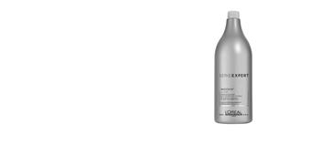 SILVER shampoing éclat pour cheveux gris et blancs L'Oréal Professionnel