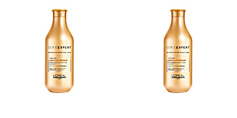 ABSOLUT REPAIR LIPIDIUM shampoo 300 ml