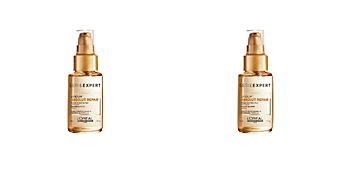 Traitement réparation cheveux ABSOLUT REPAIR LIPIDIUM nourishing serum L'Oréal Professionnel