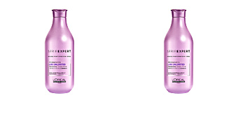 L'Oréal Expert Professionnel LISS UNLIMITED shampoing lissage intense 300 ml