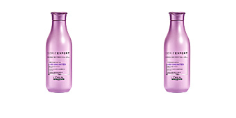 LISS UNLIMITED conditioner 200 ml L'Oréal Expert Professionnel