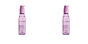 Traitement hydratant cheveux LISS UNLIMITED shine perfection blow dry oil L'Oréal Professionnel