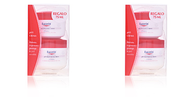 PH5 CREMA PIEL SENSIBLE COFFRET Eucerin