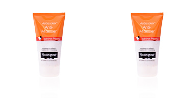 Exfoliante facial VISIBLY CLEAR exfoliante diario Neutrogena