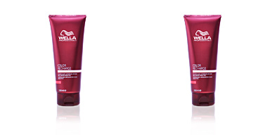 Acondicionador color  COLOR RECHARGE cool blonde conditioner Wella