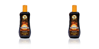INTENSIFIER dark tanning oil Australian Gold