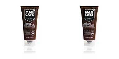 Shower gel CEDARWOOD shower gel Mancave
