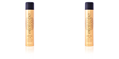 HAIRSPRAY STRONG HOLD laque fixation forte 500 ml Orofluido