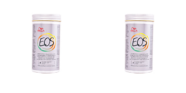 Tintes EOS coloración vegetal #canela Wella