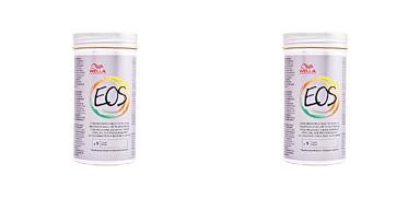 Dye EOS coloración vegetal #cacao Wella