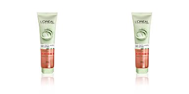 Exfoliant facial ARCILLAS PURAS gel exfoliante poros alga roja L'Oréal París