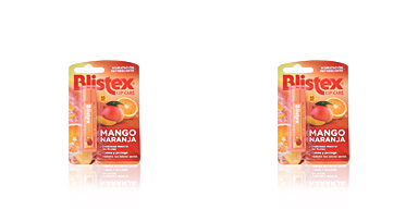 Lip balm ORANGE & MANGO SPF15 protector labial Blistex