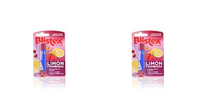 Lip balm FRAMBUESA & LIMON SPF15 protector labial Blistex