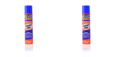 Devor-olor desodorante PIES spray regular 150 ml + 20%