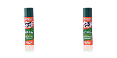 Devor-olor DESODORANTE PIES spray sport 150 ml