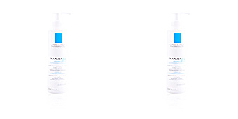 CICAPLAST LAVANT B5 gel moussant assainissant apaisant La Roche Posay