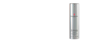 Skin lightening cream & brightener SKIN ILLUIMINATING smooth and brighten emulsion Elizabeth Arden