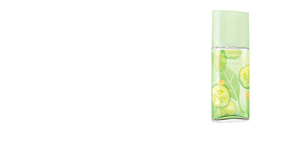 GREEN TEA CUCUMBER eau de toilette spray 100 ml Elizabeth Arden