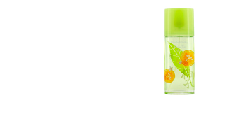 GREEN TEA YUZU eau de toilette spray 100 ml Elizabeth Arden