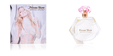 Britney Spears PRIVATE SHOW perfume