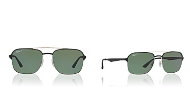 Óculos de Sol RAY-BAN RB3570 90049A  Ray-ban