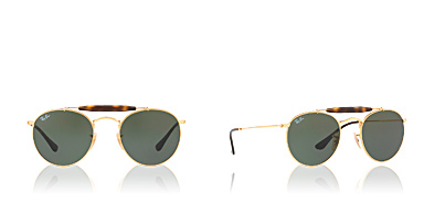 Ray-ban RB3747 001 50 mm