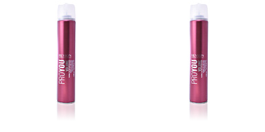 Revlon PROYOU VOLUME normal hold hair spray 500 ml