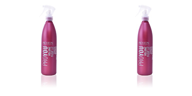 PROYOU VOLUME bump up voluminizing spray Revlon