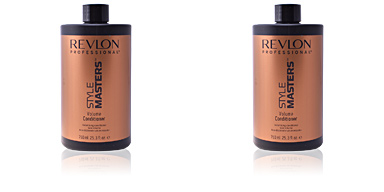 Revlon VOLUME CONDITIONER volumising conditioner 750 ml