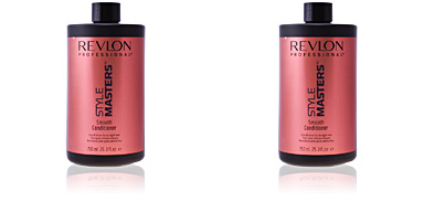 STYLE MASTERS smooth conditioner 750 ml Revlon